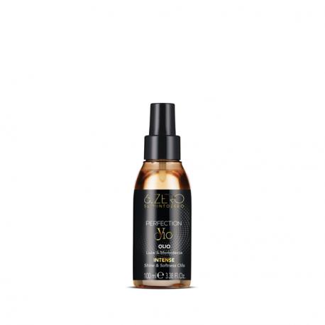 Olej na vlasy - 6 Zero - 100ml - y10