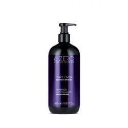 Šampón na vlasy 6 Zero - 500ml - smooth