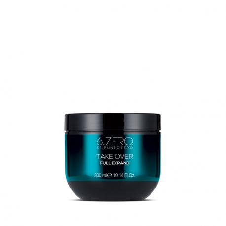 Maska na vlasy- 6 Zero - 300ml - expand