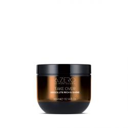 Maska na vlasy- 6 Zero - 300ml - shine