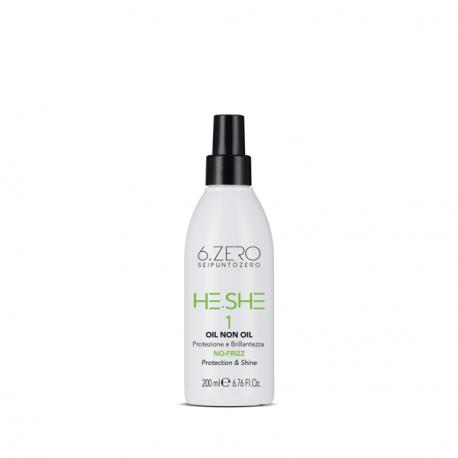 Maska v spreji - 6 Zero - 200ml - oil non oil 1