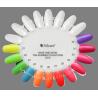 Vzorkovníky na UV gély- neón