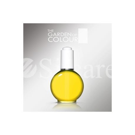 Olej na nechty- 75ml-sea green