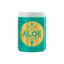Maska - aloe 1000ml
