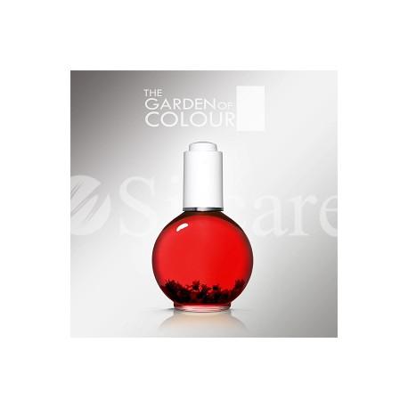 Olej na nechty- 75ml-rapsberry