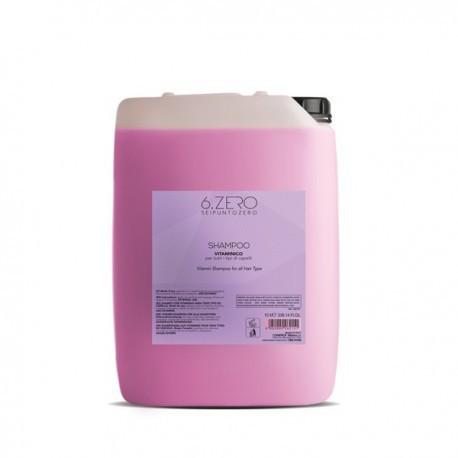 Šampón na vlasy vitamínový 10litrový
