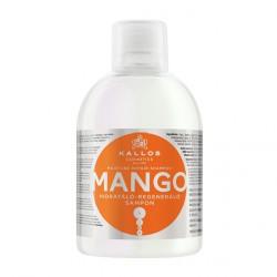 Šampón na vlasy - mango 1000ml