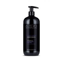 Šampón na vlasy 6 Zero - 1000ml - smooth
