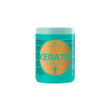 Maska - keratin - 1000ml