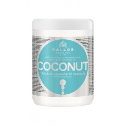 Maska - coconut  - 1000ml
