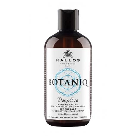 Šampón na vlasy - botaniq - 300ml