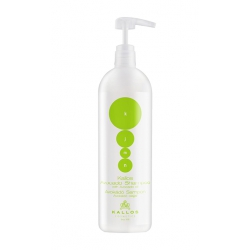 Šampón na vlasy - avokádo 1000ml