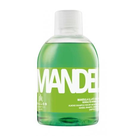 Šampón na vlasy - mandel 1000ml