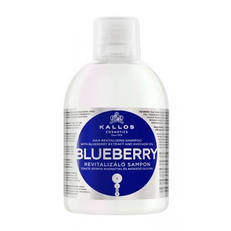 Šampón na vlasy-kaviár 1000ml
