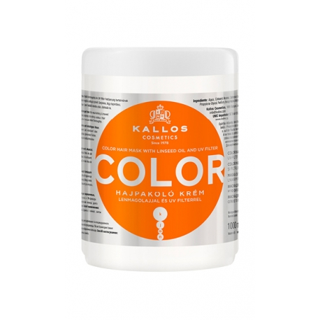 Maska - color - 1000ml