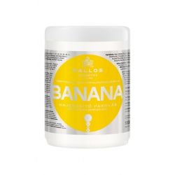 Maska - banana - 1000ml