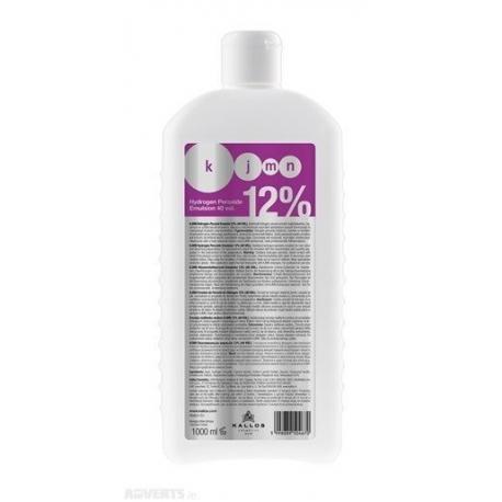 Krémový peroxid  (OXI-KJMN) - 12% - 1000ml