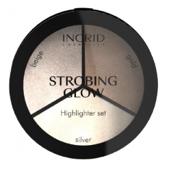 Rozjasňovač - highlighter - set