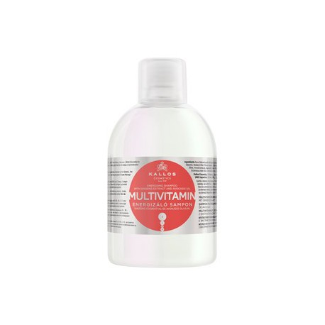 Šampón na vlasy - multivitamín 1000ml