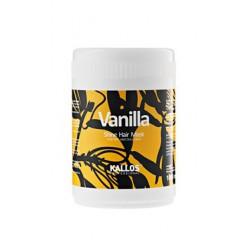 Maska - vanilla - 1000ml