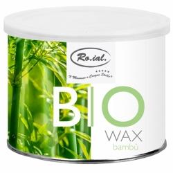 Depilačný vosk- bambus BIO 400ml