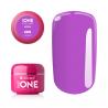 Gél na nechty-neon violet-5