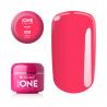 Gél na nechty-neon light pink-3
