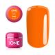 Gél na nechty-neon orange-2