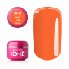 Gél na nechty-5g neon-medium orange-10