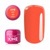 Gél na nechty-5g neon-neon dark orange-11