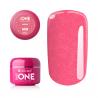 Gél na nechty-5g neon-neon baby pink 28