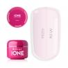 Gél na nechty- jednofázový- farba ružová, 30g