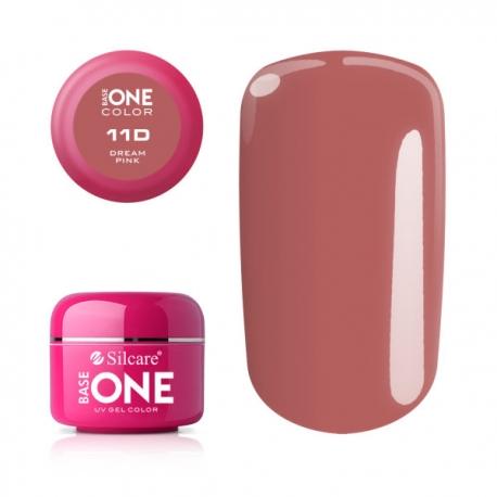 Gél na nechty-dream pink-11d