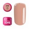 Gél na nechty-buble pink 44